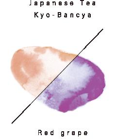 No.01 赤葡萄京番茶
